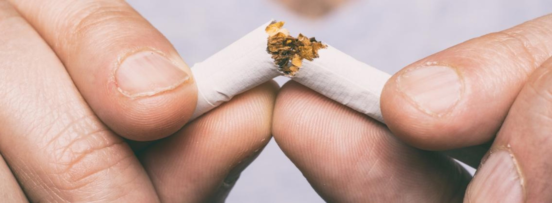 non mandare in fumo